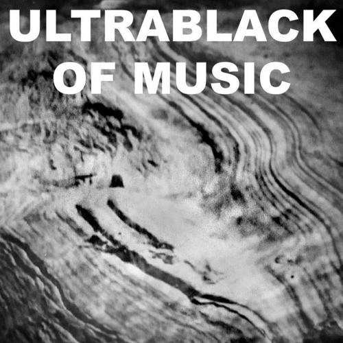 """Levitating Forms / Released on Compilation """"Ultrablack Of Music"""" on Mille Plateaux / Force Inc."""