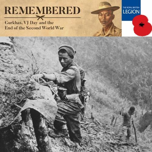 VJ DAY 75 | Burma - The Gurkha Story