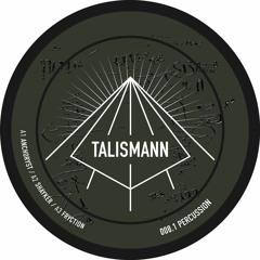 TALISMANN - ANCHORYST