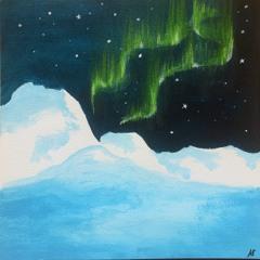 Tundra Ice Sylphs