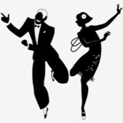 Roaring 20's Disco Dance House Session