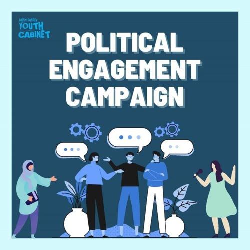 Political Engagement Podcasts - Debates