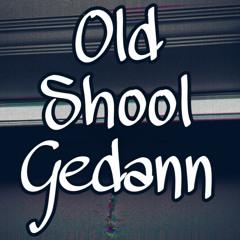 Old school gedann | اولد سكول جداً (prod by masterorbit)