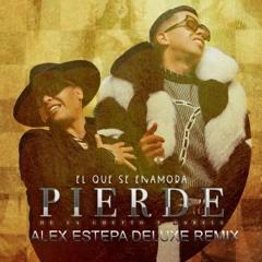 EL QUE SE ENAMORA PIERDE - DE LA GHETTO FT DARELL (ALEX ESTEPA EXTENDED EDIT 100) HQ.