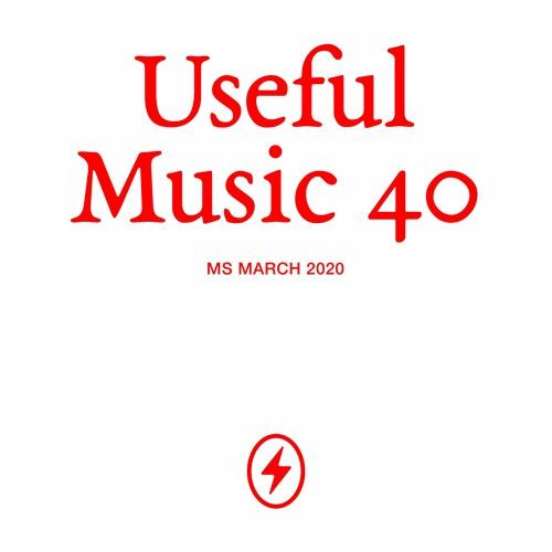 Useful Music #040