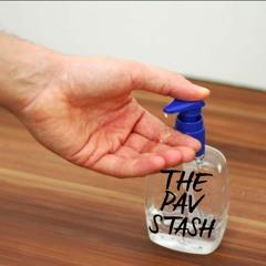 THE PAV STASH - Volume Three