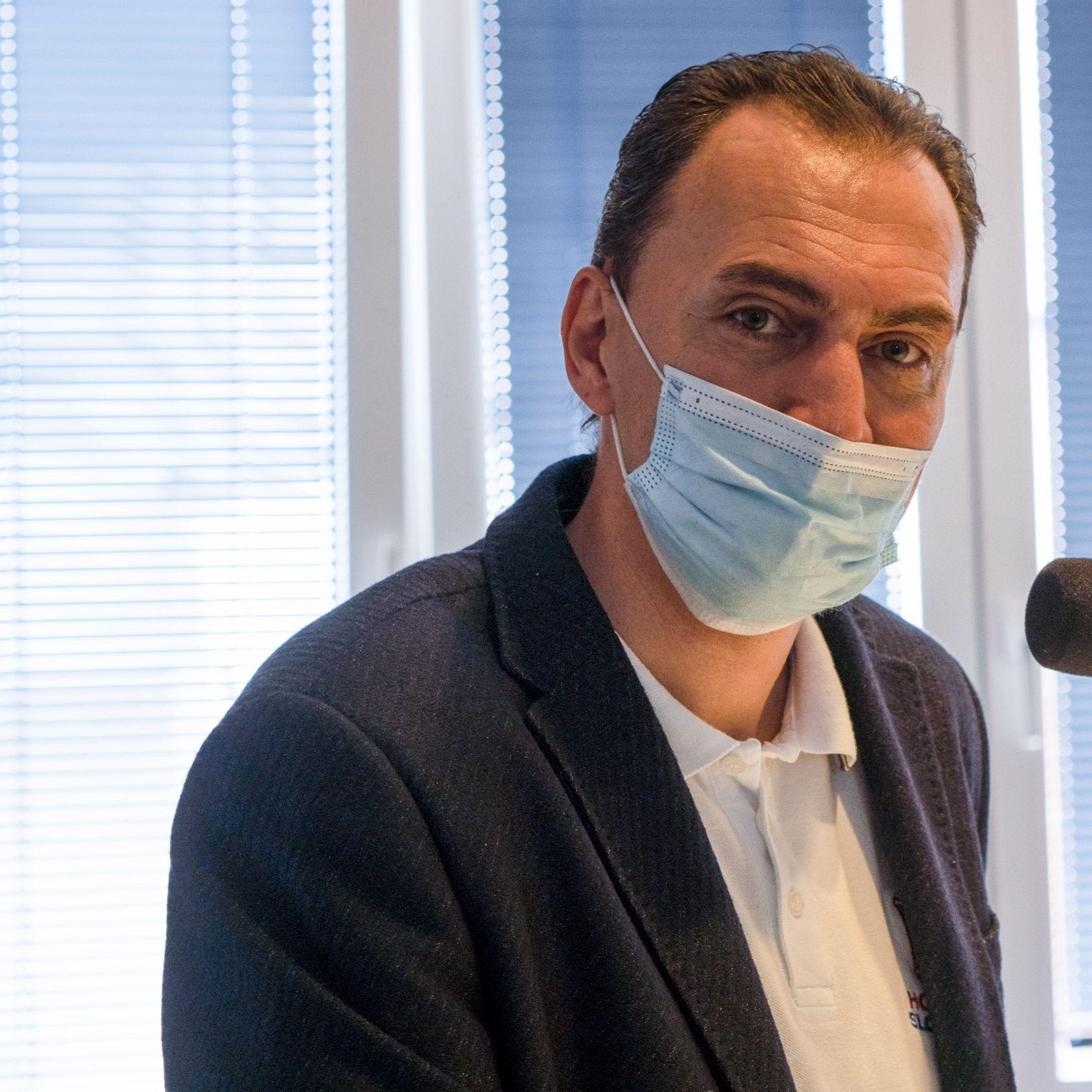 Miroslav Šatan hodnotí majstrovstvá sveta a budúcnosť slovenského hokeja