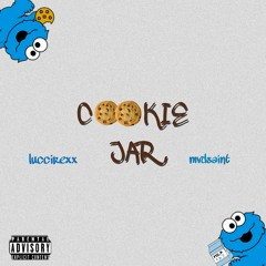 Cookie Jar (feat. Mvd Saint)