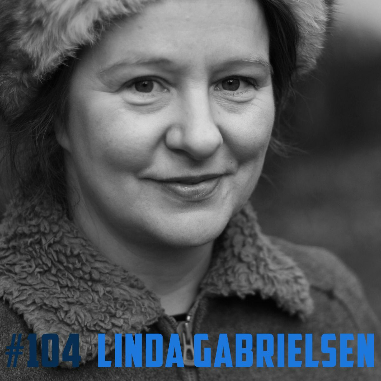 """Linda Gabrielsen om romanen """"Entré"""""""