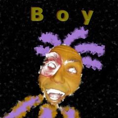 Boy You Be Boy