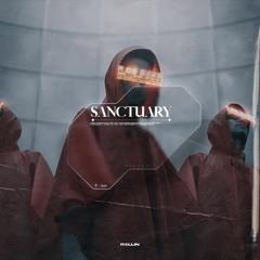 "Pop Smoke Type Beat 2021 feat. 808Melo   ""Sanctuary"" [Prod.by RXLLIN]"