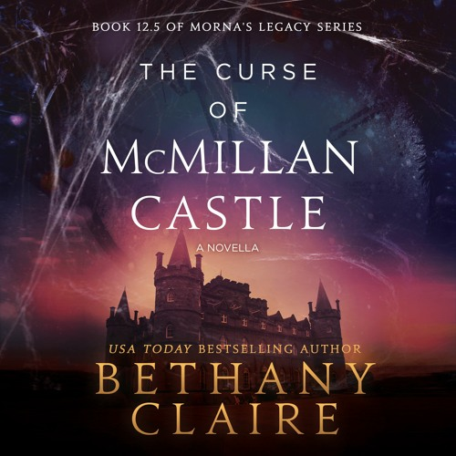 The Curse Of McMillan Castle Retail Sample