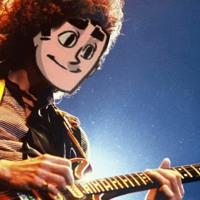 Guitar Solo Bohemian Rhapsody