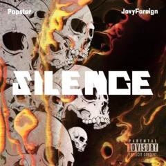@popsterisok - silence(Ft. @jovyforeign)