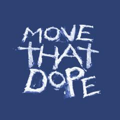Mr. Carmack - Move That Dope (Adash Flip)
