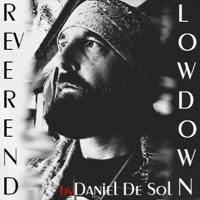 Stern⭐cast by Daniel De Sol Reverend Lowdown+12Tribes Artwork