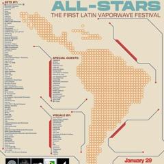 Latin All-Stars Fest   Shiruetto Setmix