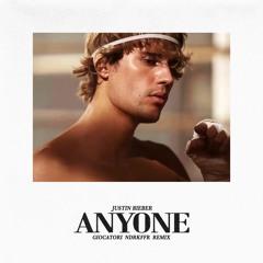 Justin Bieber - Anyone (GIOCATORI x NDRKFFR Remix)