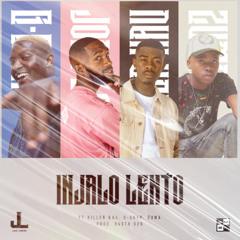Injalo Lento (feat. G-Snap, Killer Kau & Zuma)