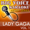 Bad Romance (In the Style of Lady Gaga) [Karaoke Version]