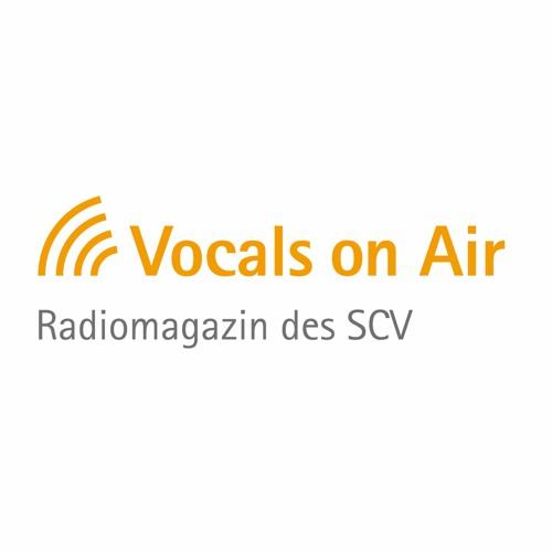 Vocals on Air - Mini-Folge im Januar 2021
