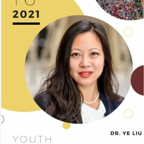 Dr. Ye Liu On GenZ Activism In China