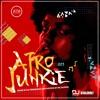 Download Afro Junkie 001: DJ Timbawolf & MC Blenda Mp3