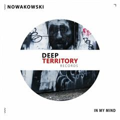 Nowakowski - In My Mind (Original Mix)