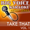 Up All Night (In the Style of Take That) [Karaoke Version]