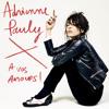 Adrienne Pauly - Les amours passionnelles