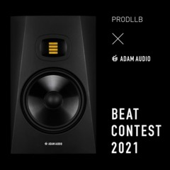 Prodllb X Adam Audio - Hypnosis (beat by Tusca)