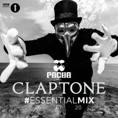 BBC Radio 1's Essential Mix and Pacha Ibiza present: Claptone