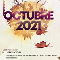 Jesus Ciges - Octubre 2021