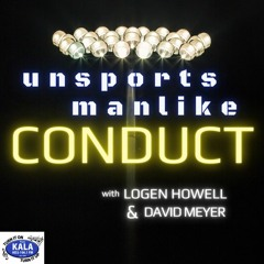 Unsportsmanlike Conduct: June 2, 2021