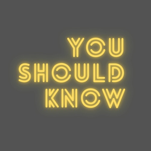 You Should Know (Monodeluxe)