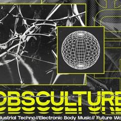 89s† b2b Cruz De Cal  (Obsculture Podcast)