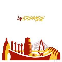 Unstoppable (prod. Jae Tee)