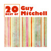 Singing The Blues Guy Mitchell Album Cover