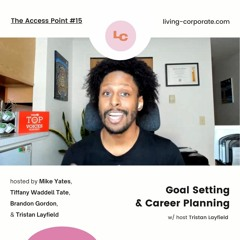 The Access Point : Goal Setting and Career Planning