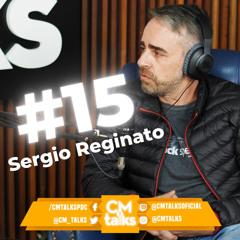 Sergio Reginato - CMTalks #15