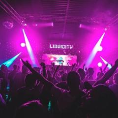 Liquicity Festival Warm Up mix 2021- DRYAN