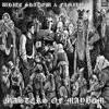 Download Flames Of Fury (feat. Pariah Rebel, Masta Of Ceremoniez & Razorblade) Mp3