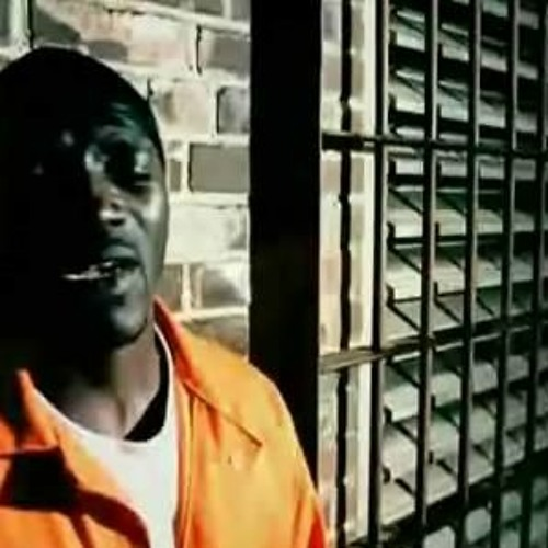 Akon - Locked Up (Razenkar Remix)