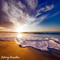 """Calming Sensation"" Music for Meditation, Yoga, Healing and Relaxation"
