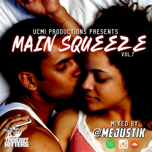 Main Squeeze Vol. 7
