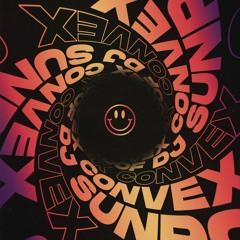DJ SUNROOF - Pressure