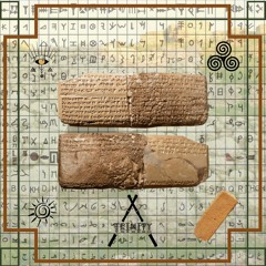 Hurrian Songs  - Organic / Oriental House mix