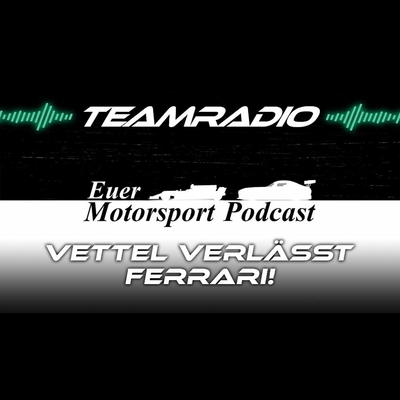 F1 2020 News | Sebastian Vettel verlässt Ferrari !