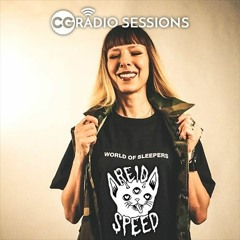 CGRadio Sessions 81 -  Reid Speed