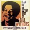 Lean on Me Portada del disco